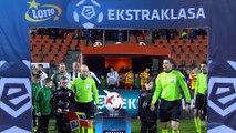 Sandecja Nowy Sącz 0:1 Jagiellonia Białystok MATCHWEEK 19: Highlights
