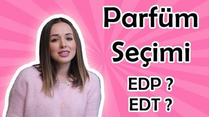 EDP,  EDT Nedir? Arasındaki fark nelerdir?