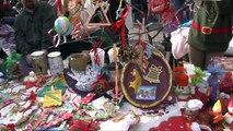 Η Χριστουγεννιάτικη εκδήλωση των σχολείων στα Ψαχνά