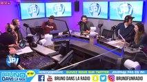 Anniversaire de Karim Benzema - JPI 8h50 (19/12/2017)
