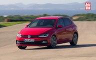 VÍDEO: Volkswagen Polo GTI, lo metemos en circuito
