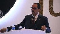 Cumhurbaşkanlığı Sözcüsü Kalın: '(ABD'nin BMGK'daki Kudüs tasarısını veto etmesi) Veto kararını kınıyoruz - ANKARA