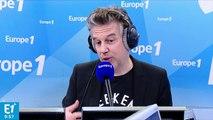 Laurence Haïm revient sur sa rencontre avec Emmanuel Macron