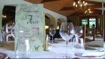 Restaurant La Forêt àMeschers-sur-Gironde dans le département de la Charente-Maritime