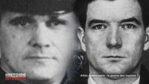 2e Guerre Mondiale - Alliés contre Nazis, dans les secrets de la guerre des espions #2
