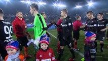 Górnik Zabrze 0:4 Cracovia MATCHWEEK 21: Highlights