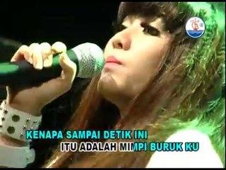 VIA VALLEN  - SAYANG (Indonesia) Official Video