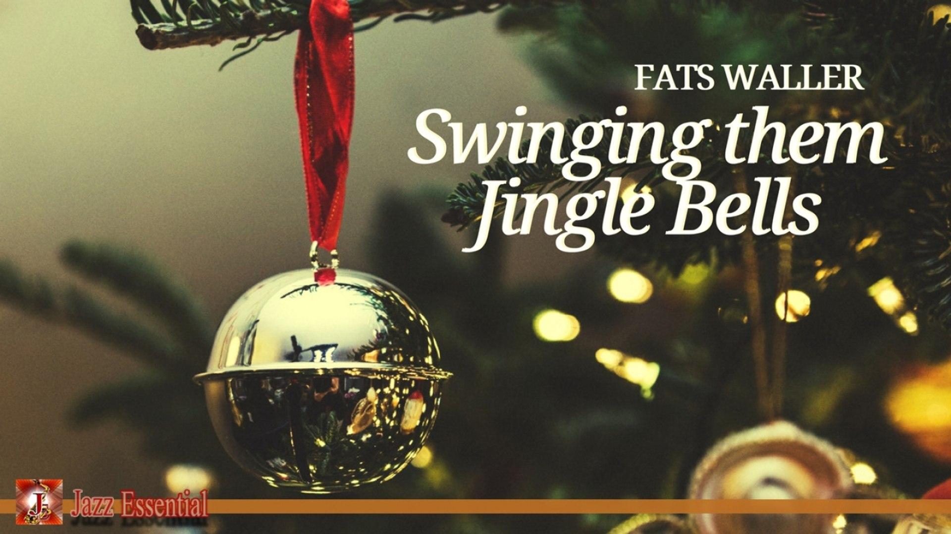 Fats Waller - Swinging Them Jingle Bells