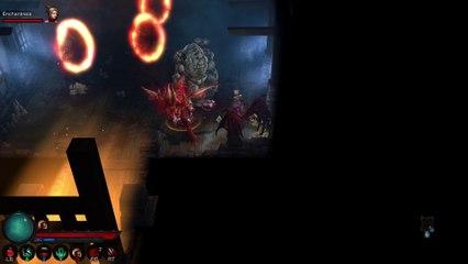 Diablo 3 : Console - Némésis