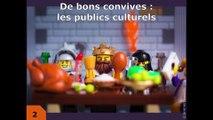 Patrimoines et dispositifs participatifs - Participatif et institutions culturelles