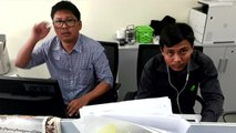 Who Are The Two Reuters Journalists Arrested In Myanmar?