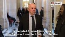 Législatives : la réélection d'un député LR annulée à cause de publications Facebook