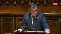 Budget : « Le texte qui nous revient de l'Assemblée n'est pas satisfaisant » affirme Albéric de Montgolfier
