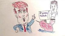 """Xi Jinping : le """"tonton Xi"""" des Chinois"""