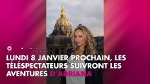 À l'état sauvage - Adriana Karembeu va partir à l'aventure avec Mike Horn_2