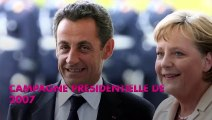 Nicolas Sarkozy - Son vibrant hommage à sa mère décédée