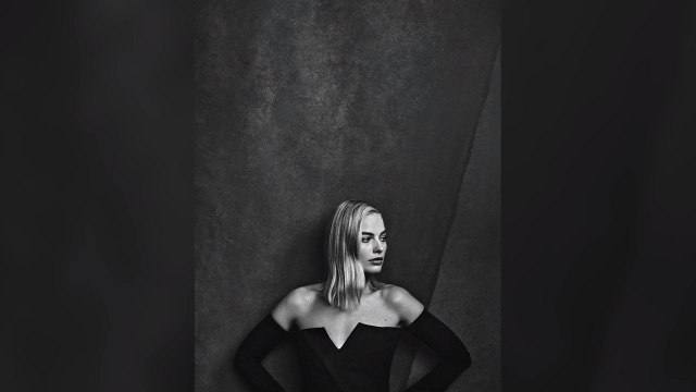 """Margot Robbie Talks the """"Sense of Community"""" Among Actresses in Hollywood From """"a Horrible Situation""""   Live Roundtable"""