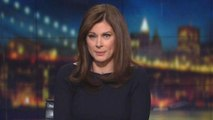 What Happened to CNN Anchor Erin Burnett's Eye?