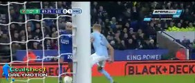 Leicester City vs Manchester City 1-1 ( pen3-4) All Goals & Highlights & Penalty Shoot-out:19/12...