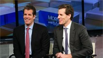 This Is How Much The Winklevoss Twins Are Worth In Bitcoin Alone