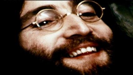 John Lennon - Borrowed Time