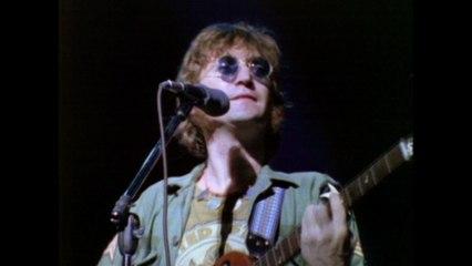 John Lennon - Cold Turkey