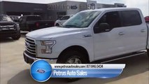 2017 Ford F-150 St. Charles, AR | Ford F-150 Truck Dealer St. Charles, AR