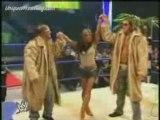 WWE- Titantron MNM
