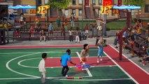NBA Playgrounds gameplay 2