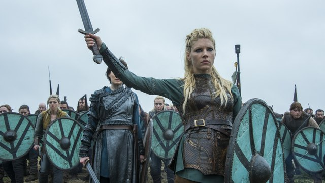 Recap The Message : Vikings Season 5 Episode 6 - Free Online Full Episode ((HD))