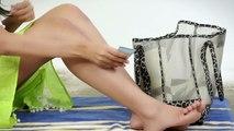 What's In My Beach Bag - Pool Bag_Beach Bag Essentials-vGxGH-b4kHU