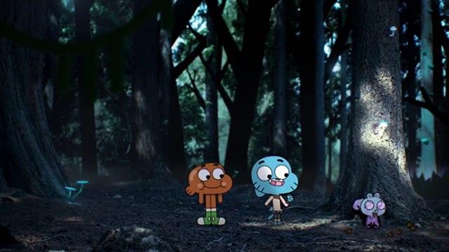 The Amazing World of Gumball _ Mother Nature _ Cartoon Network-q394dA0V3zo