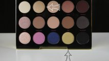 Gwen Stefani Inspired Makeup _ UD X Gwen Collection-kiXYWFtR-Mw