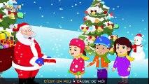 Compilation des plus belles chansons de Noël - Chansons pour enfants - Petit papa Noël etc. - YouTube