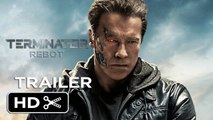 Terminator 6- Reboot (2019) Trailer - Arnold Schwarzenegger - James Cameron - New Movie HD