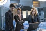 The X-Files Season 11 Episode 1 - (S11e1) FOX Television HD