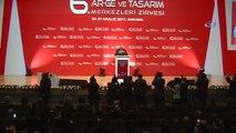"""Bilim Sanayi ve Teknoloji Bakanı Faruk Özlü: """"Sürdürülebilir İhracat İçin, Ar-Ge ve İnovasyon..."""