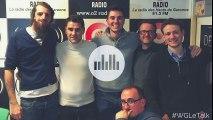 Replay Talk WebGirondins 19/12/17 Partie 2 - Débats sur les Girondins