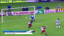 Finale Coupe de France 1991 : Monaco - Marseille (1-0) I FFF 2017