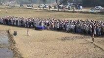 Başbakan Yıldırım, Bangladeş'te Mülteci Kampını Ziyaret Etti- Başbakan Binali Yıldırım: -...