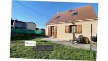 A vendre - Maison - LES CLAYES SOUS BOIS  (78340) - 6 pièces - 100m²