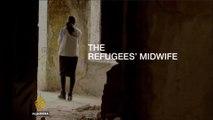 Lebanon: The Refugees' Midwife - Al Jazeera World