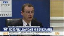 Mise en examen de Nordhal Lelandais : ce qu'il faut retenir de la conférence de presse du procureur