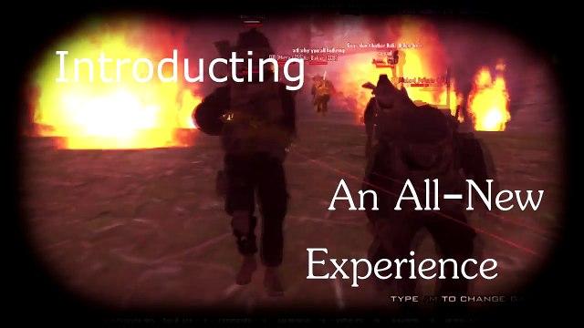 Black Alert 3  - The EOI War [Official Movie Trailer]