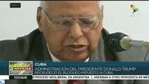 teleSUR noticias. Continúan las protestas en las calles de Argentina