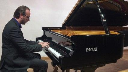 Roberto Prosseda - Mozart: Alla Turca