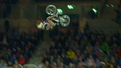 Triple Flips for Dinner | The Original Nitro Circus Live