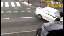 Viry-Châtillon : un policier fauche délibérément un jeune pour l'interpeller