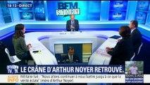 Nordahl Lelandais mis en examen pour l'assassinat du militaire Arthur Noyer (1/2)