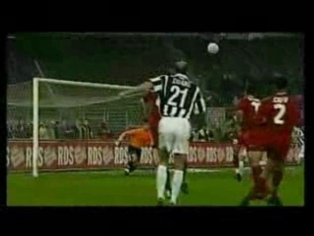 Zidane - comme dans un reve 5
